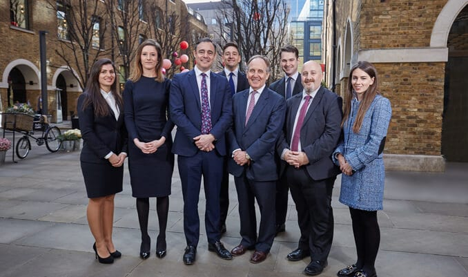 BDM Nominated for Boutique Law Firm of the Year