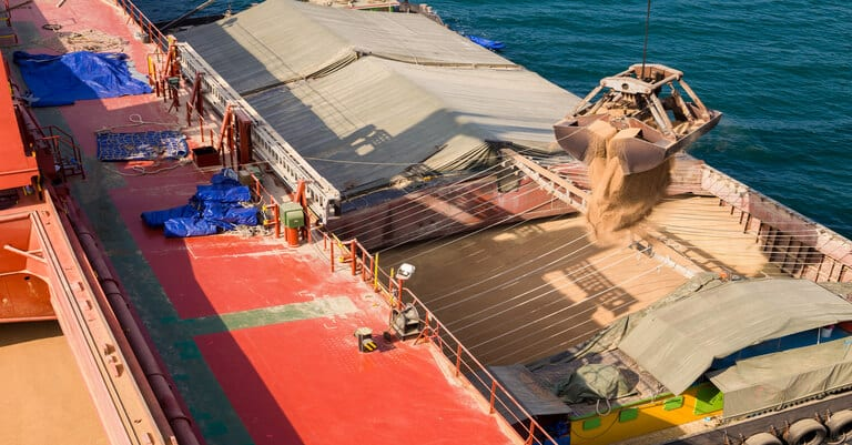 Where should an arrived ship tender Notice of Readiness | BDM Blog | BDM Law