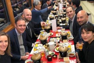 BDM in Japan