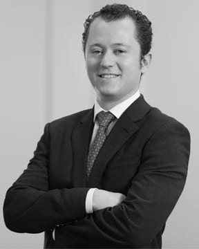 Joshua Geesing|BDM Trainee Solicitor|BDM Law