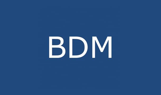 BDM Law
