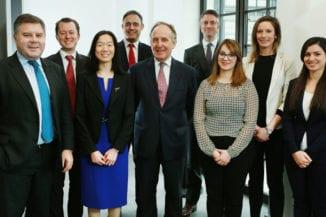 BDM celebrates its fifth anniversary