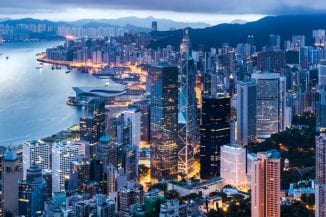 Amid resurgence in COVID-19 infections, Hong Kong tightens crew change requirements