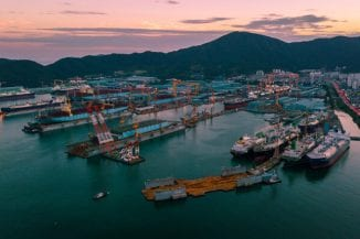 Shipbuilding contracts: the end of the 'prevention principle'?