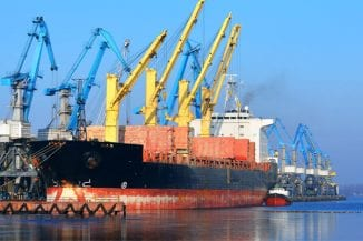 Vistrato issues Guide for Ship/Shore Interactions during Solid Bulk Operations
