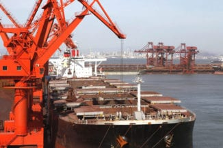 """MV """"Bulk Poland"""": court continues anti-suit injunction in favour of London arbitration agreement incorporated into bill of lading"""