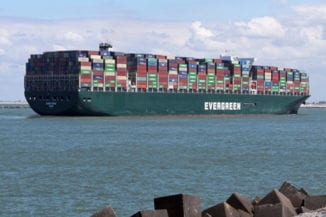 Suez canal cleared but what legal issues are likely to  be faced by ship owners?
