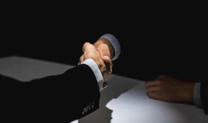 What is an offer to accept and why is it potentially important?