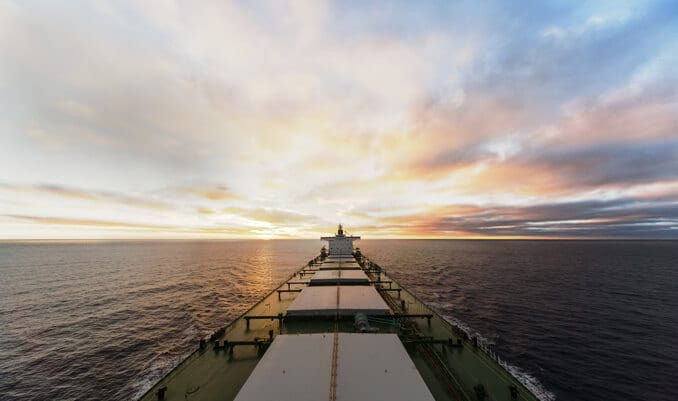 No strings attached: the shipowner's unfettered right to collect bill of lading freight