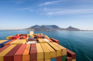 Supreme Court of Appeal clarifies what is needed to arrest an associated ship | BDM Blog | BDM Law